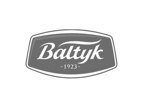 logo firmy Bałtyk
