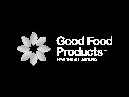 logo firmy Good Food