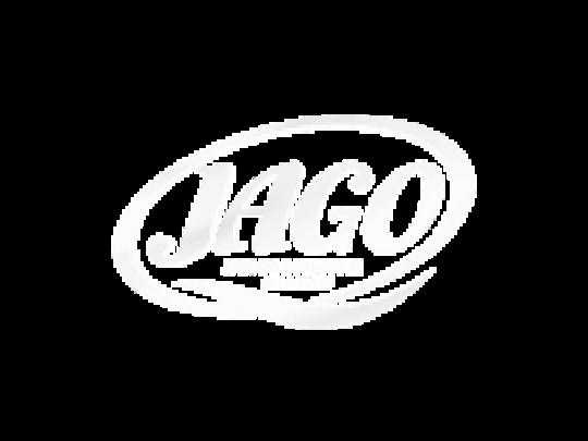 logo firmy jago
