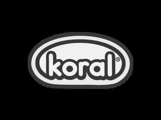 logo firmy koral