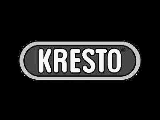 logo firmy kresto