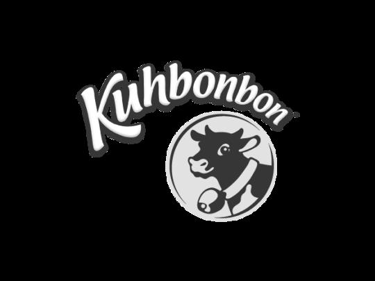 logo firmy kuhbonbon
