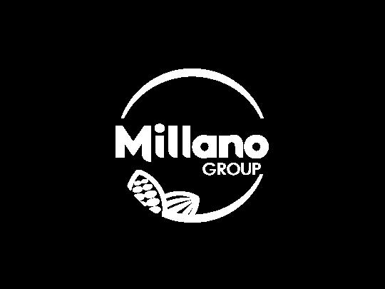 logo firmy milano
