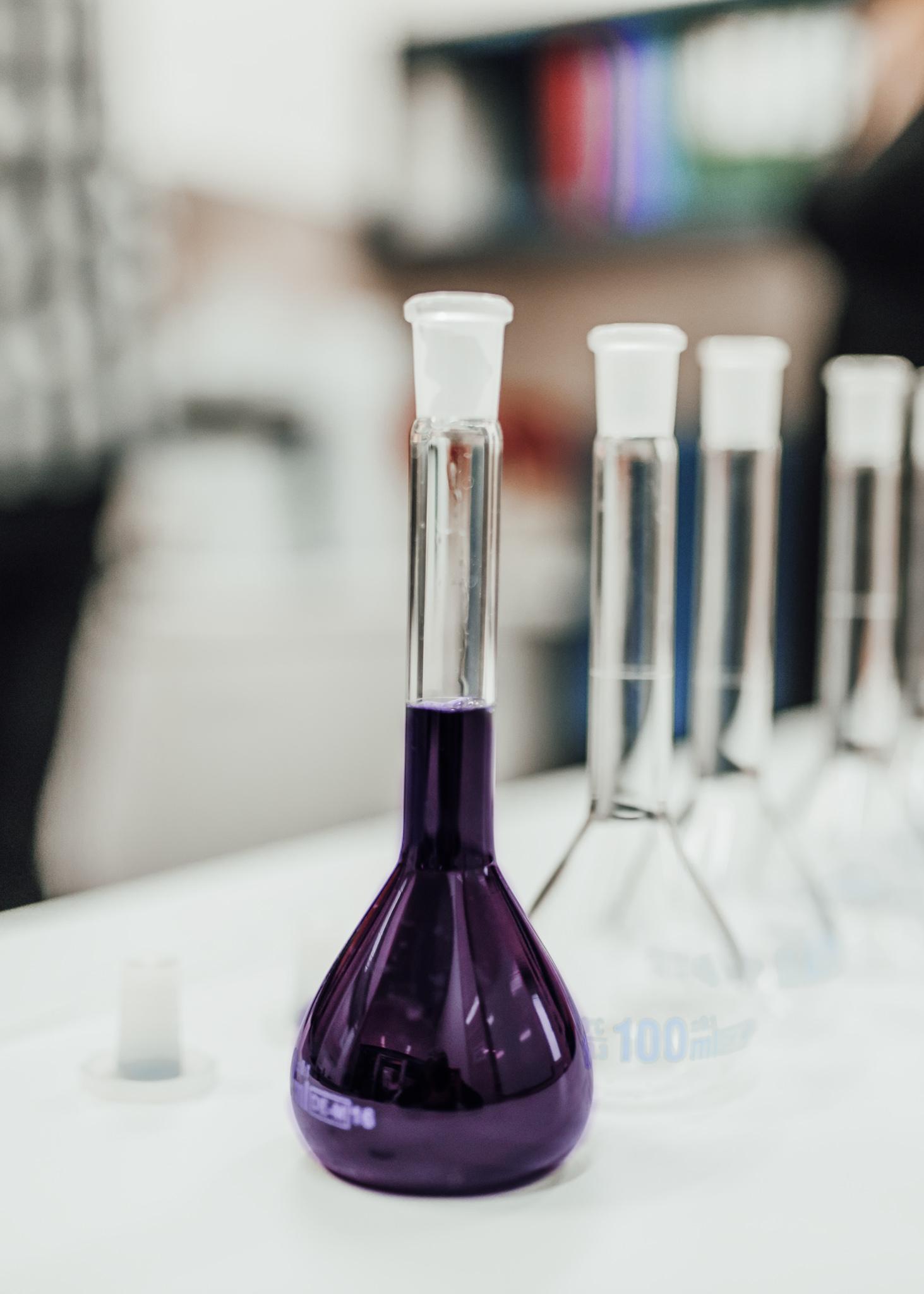 laboratorium pdo